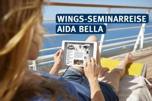 Seminarreise AIDA Verkaufspsychologie